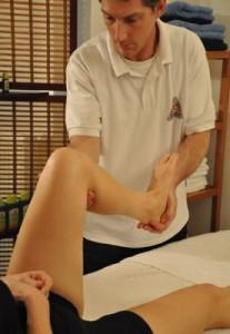 Massage op maat: de intake