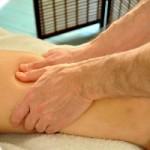 Sportmassage voor sneller herstel