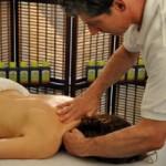 Sportmassage: preventief